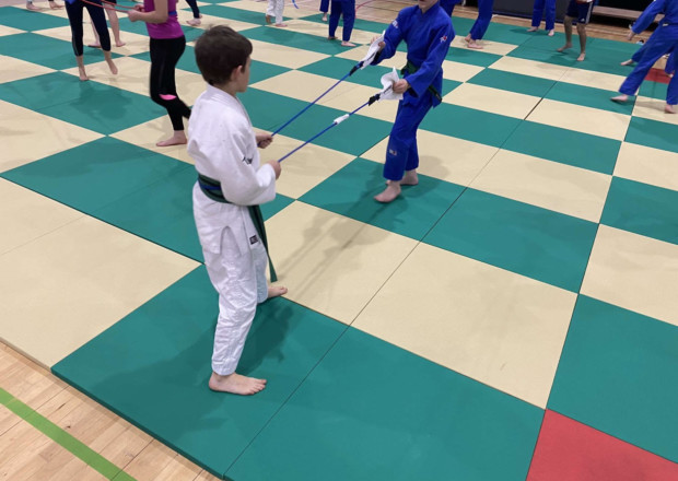 Garioch Judo Club