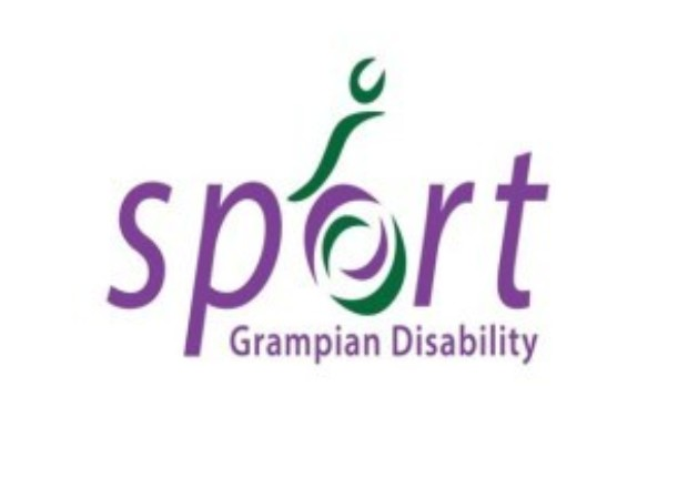 IYSF supports Grampian Disability Sport