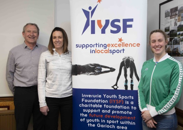 IYSF announces appointment of Hannah Miley OLY as its Ambassador