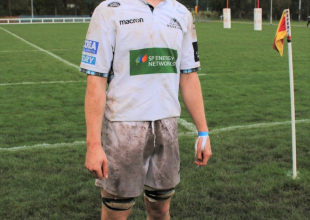 Rugby Success for Jack Duncan