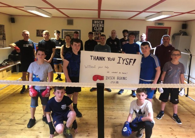 Insch Boxing Club