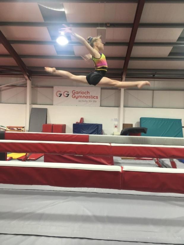 Garioch Gymnastics Club