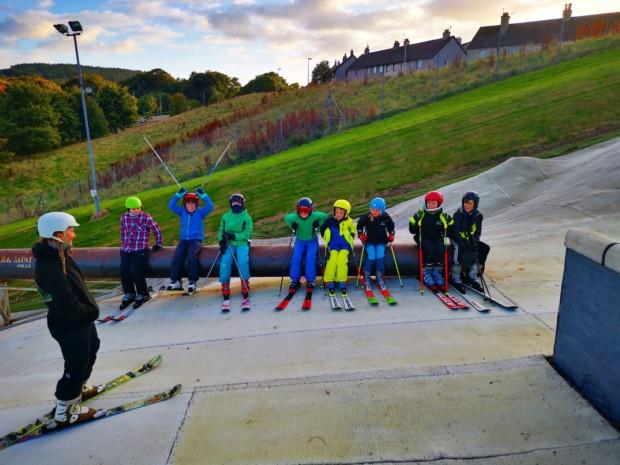 Grampian Snowsports Club