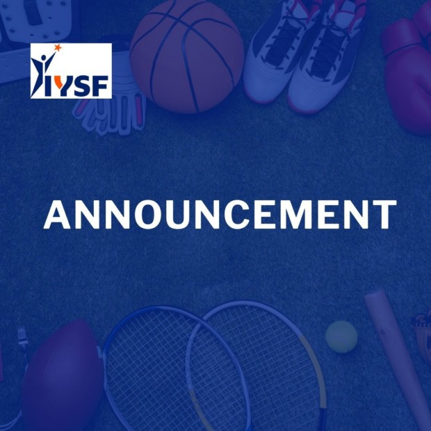 IYSF Announcement - Covid-19