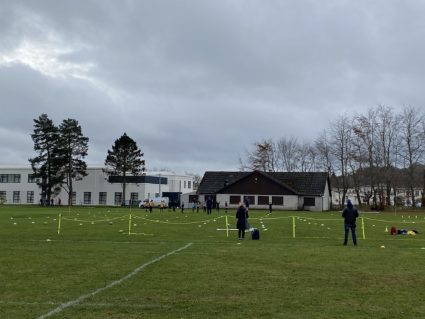 Garioch Rugby Football Club